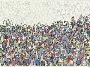 All These People by Diana Ong