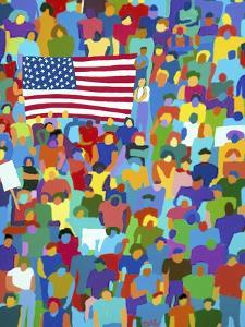 America II by Diana Ong