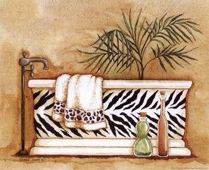 Safari I by Diane Knott