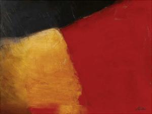 Le rouge et le noir by Diane Lambin