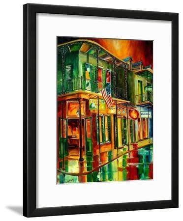 Bourbon Street Blitz