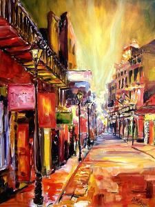 Bourbon Street Dazzle by Diane Millsap
