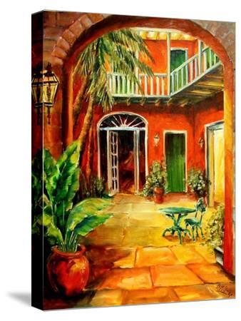 Creole Courtyard