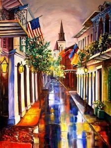 Dream of New Orleans by Diane Millsap