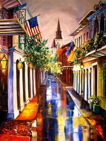 Dream of New Orleans by Diane Millsap