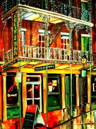Felixs Oyster Bar in New Orleans