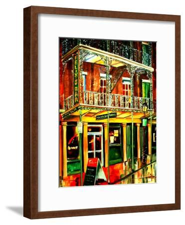 Felixs Oyster Bar in New Orleans