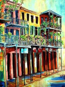 French Quarter Bliss by Diane Millsap