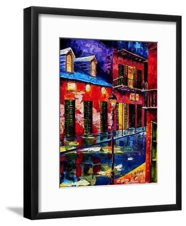 French Quarter Color