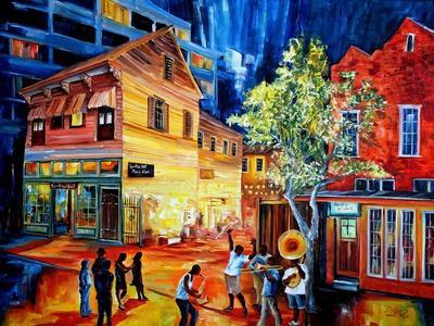 Made in U.S.A Giclee Prints City Art Repro Napoleon House New Orleans