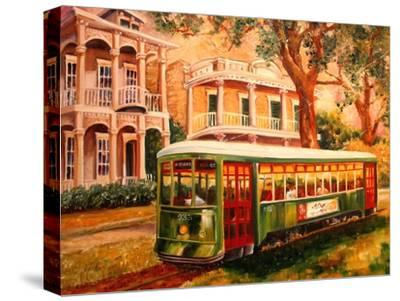 Garden District Streetcar