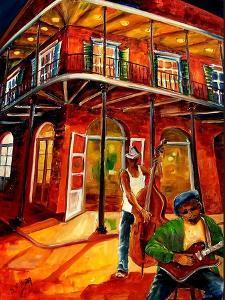 Jazz in the Big Easy by Diane Millsap