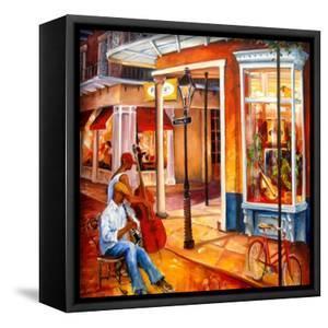Jazz on Royal Street by Diane Millsap