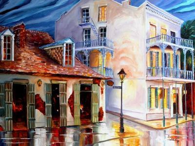 Lafitte Guest House on Bourbon by Diane Millsap