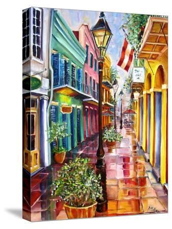 New Orleans Exchange Alley