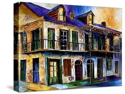New Orleans Mood Indigo
