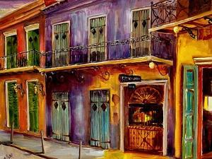 New Orleans Preservation Hall by Diane Millsap