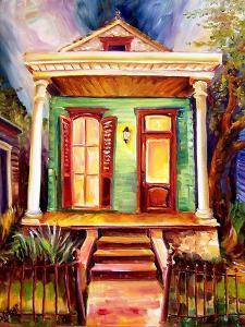 New Orleans Spirit by Diane Millsap