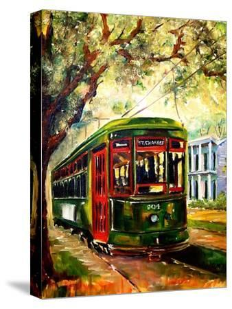 New Orleans St Charles Streetcar