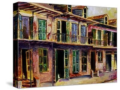 The Old Vieux Carre