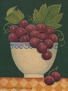 Cup O' Grapes by Diane Pedersen