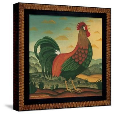 Rooster by Diane Pedersen