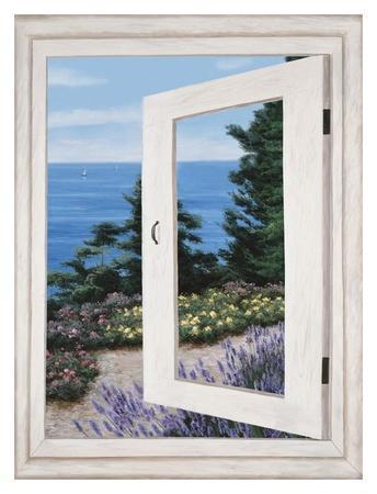 Bay Window Vista II
