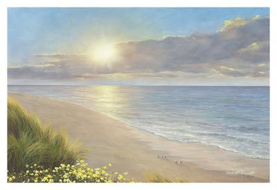 Beach Serenity
