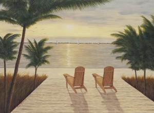 Days End by Diane Romanello