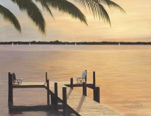 Dream River by Diane Romanello