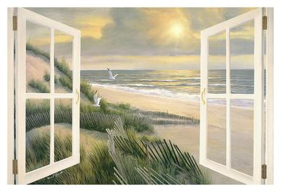 Morning Meditation with Windows