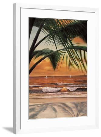 Paradiso Sunset