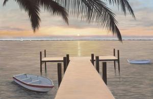 River of Dreams by Diane Romanello