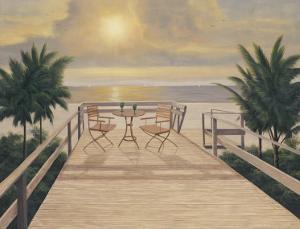 Sunset Dreams by Diane Romanello