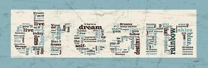 Aqua Dream by Diane Stimson