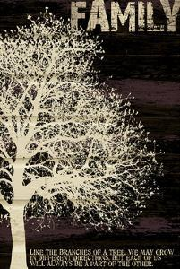Family Tree by Diane Stimson
