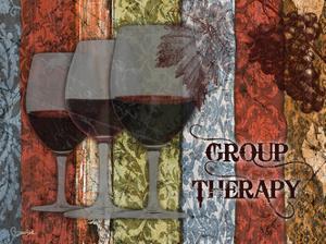 GlassTherapy by Diane Stimson
