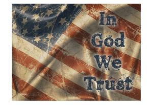 In God We Trust by Diane Stimson