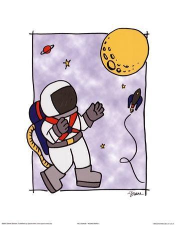 Rocketman II by Diane Stimson