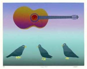 Teacher Bird by Diane Williams