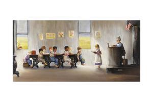 Children by Dianne Dengel