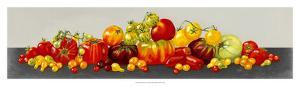 Tomato Display by Dianne Miller