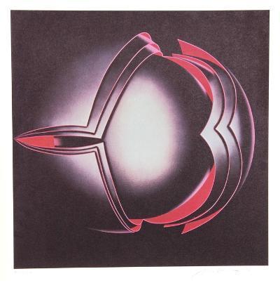 Diaz II-Jack Brusca-Limited Edition