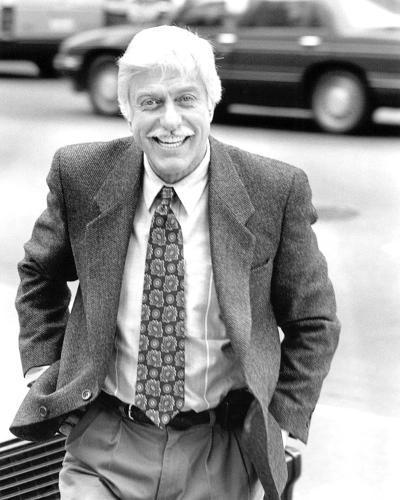 Dick Van Dyke - Diagnosis Murder--Photo