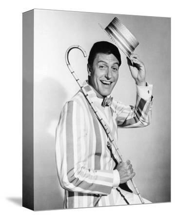 Dick Van Dyke - Mary Poppins