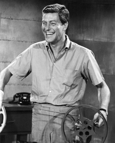 Dick Van Dyke, The Dick Van Dyke Show (1961)--Photo