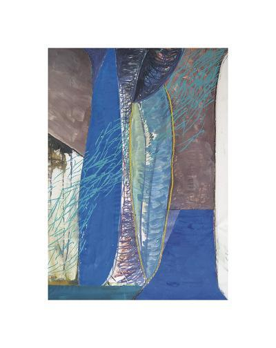 Dictations of the Day-Veronica Bruce-Giclee Print