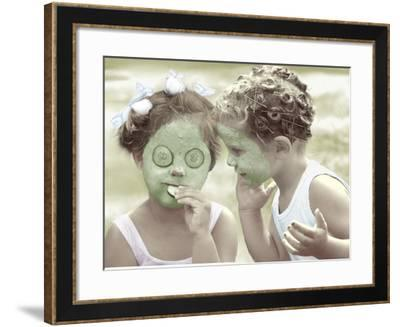 Did You Know-Betsy Cameron-Framed Art Print