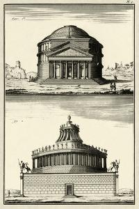 The Pantheon by Diderot