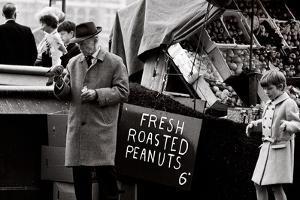 London's Peanuts (Film) by Didier Guibert